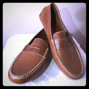 Men's French Handsewn Loafers